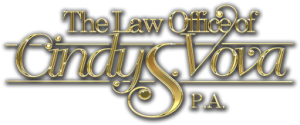 The Law Office of Cindy S. Vova, P.A.