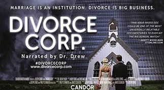 Divorce Corp., the Movie. Coming to a theatre near you?