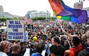 The Supreme Court decision on gay marriage