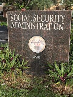 Social security benefits after Divorce